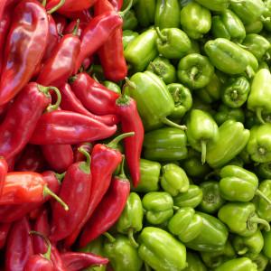 Červené chilli SuperChilli